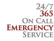 On Call Emergency Service