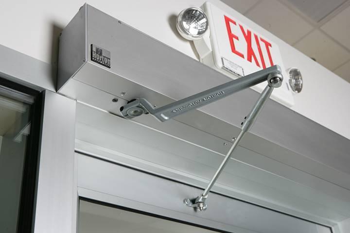 Exit Door Operator